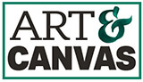 Art and Canvas Logo