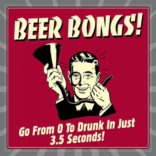 Beer Bongs