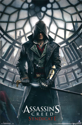 Assassin's Creed - Syndicate Big Ben