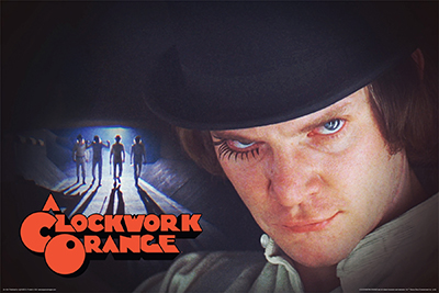 A Clockwork Orange - Group
