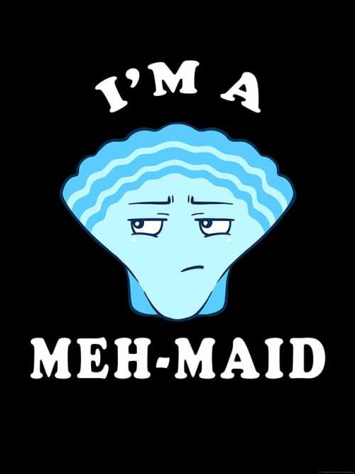 Meh-Maid